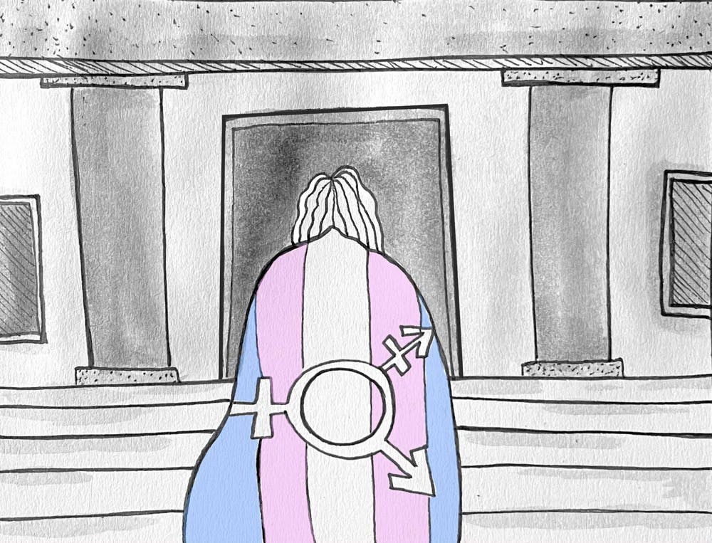 EDITORIAL   Alabama, leave transgender youth alone