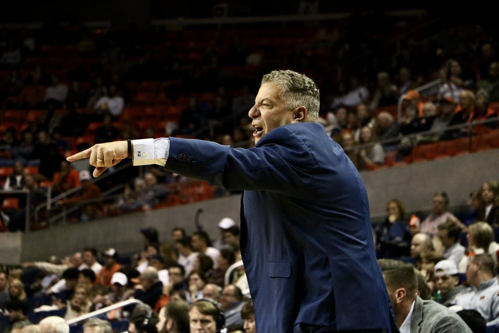Auburn not overlooking non-conference opponents