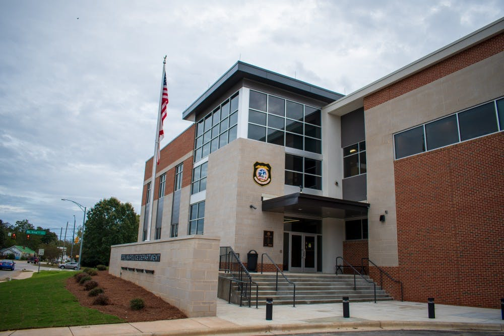 Opelika Police Department opens new headquarters