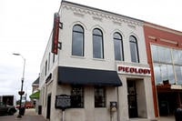 The previous Pieology location on Toomer's Corner will soon be home to Whataburger.