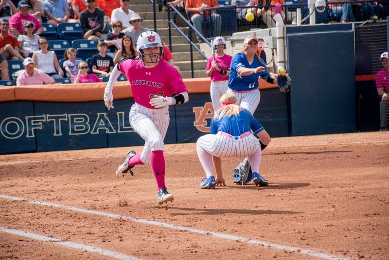 GALLERY: Auburn softball vs. Kentucky | 3.25.18