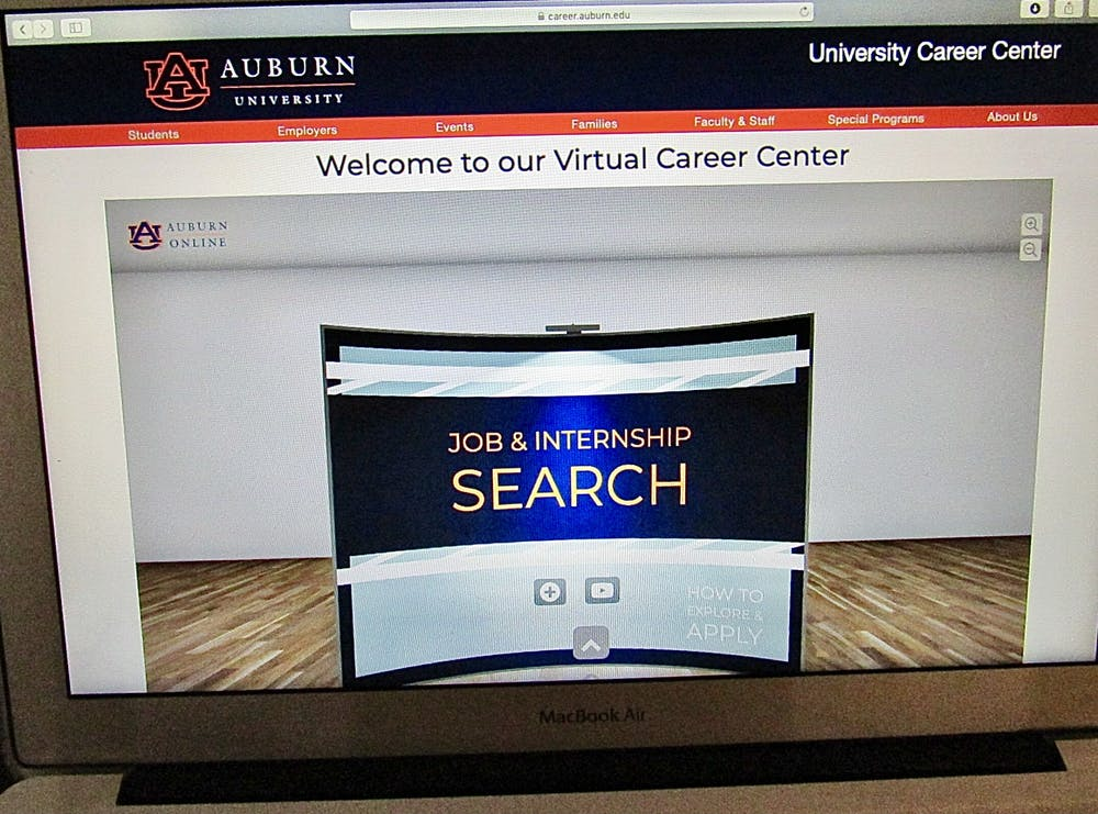 Virtual career fairs have positive impact on students and employers