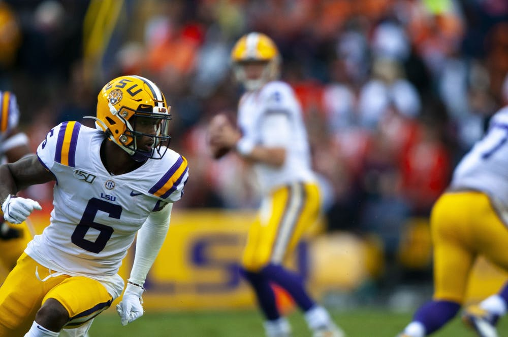 State of the SEC: LSU, Florida and Missouri