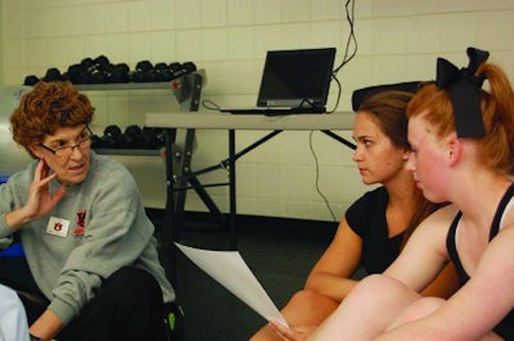 Wiggins fosters campus recreation growth