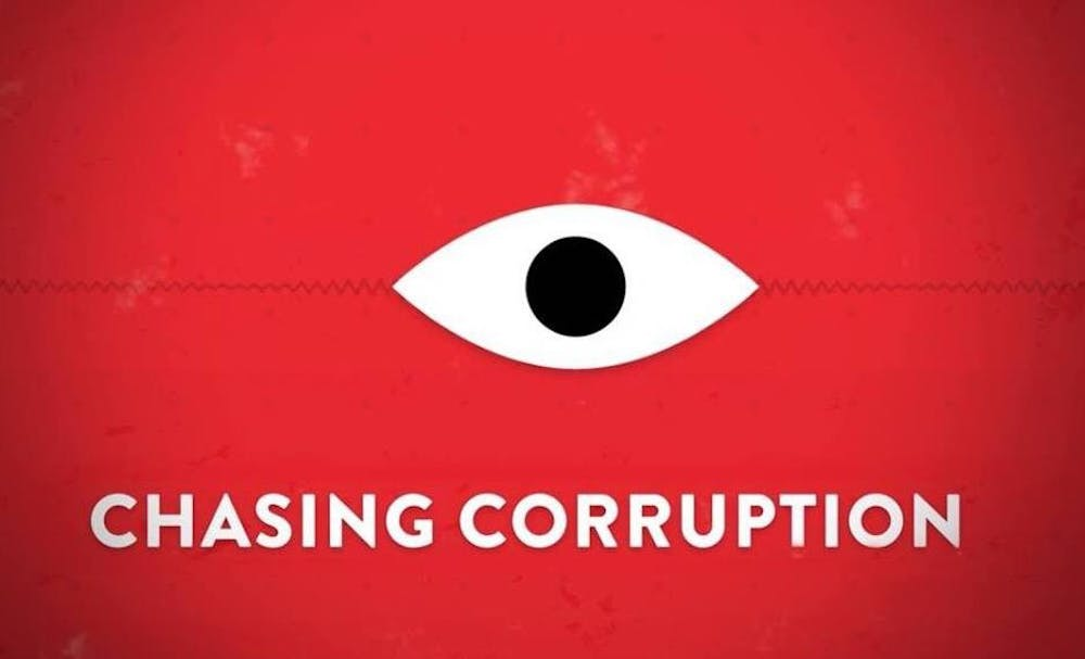 'Chasing Corruption' tells the importance of local journalism