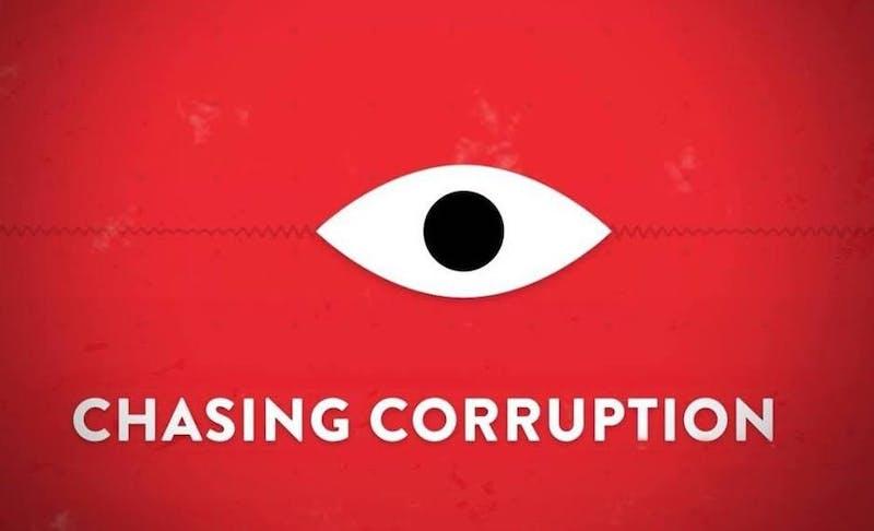 Via Chasing Corruption by Reckon by AL.com Facebook