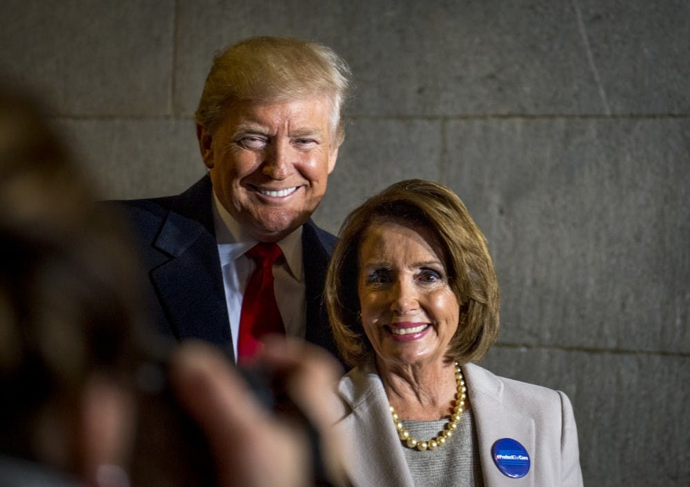 presidentelect_donald_j_trump_and_house_minority_leader_nancy_pelosi_january_20_2017