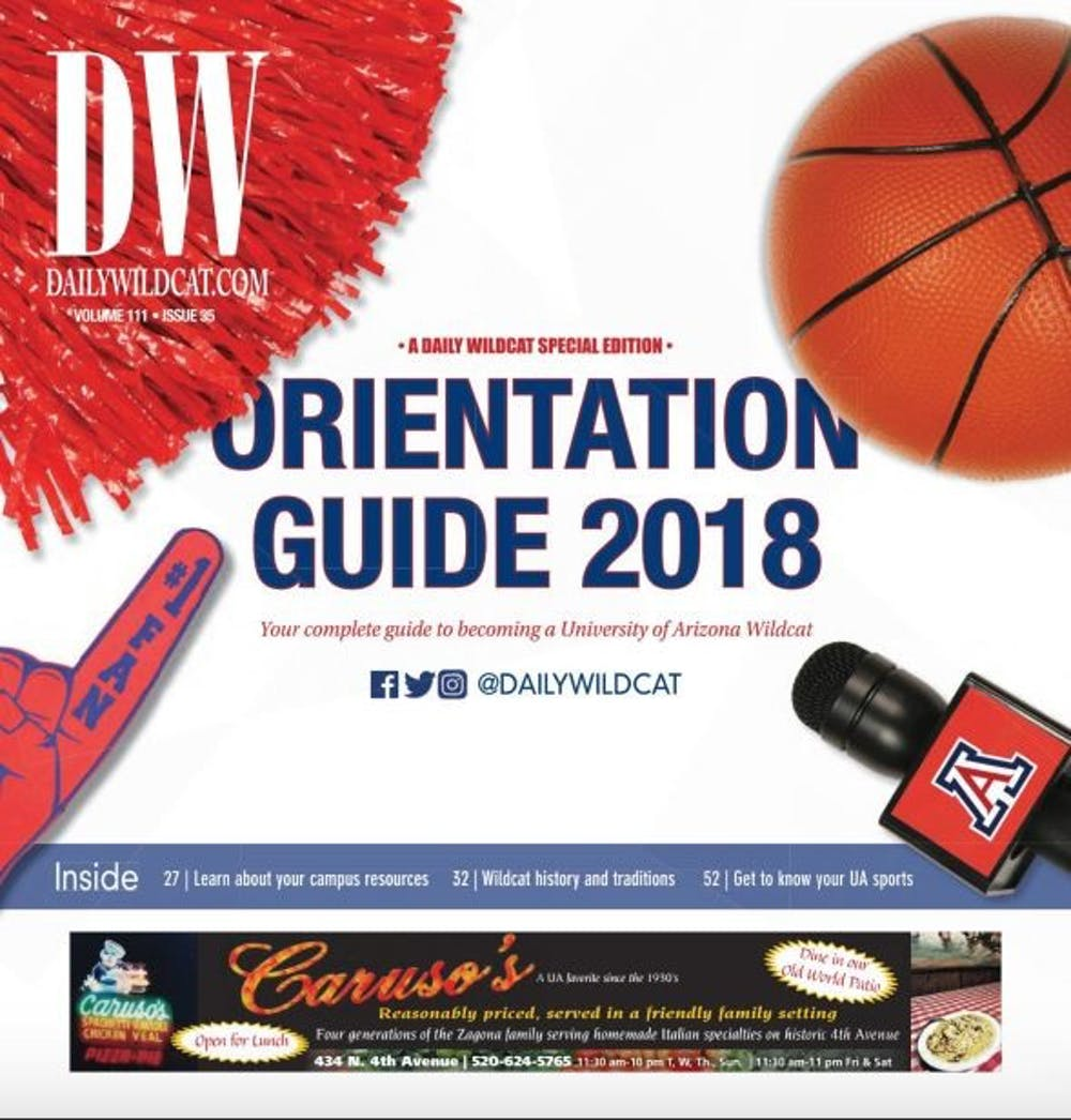 Orientation Guide 2018