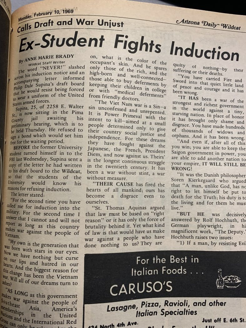 Article from 1969