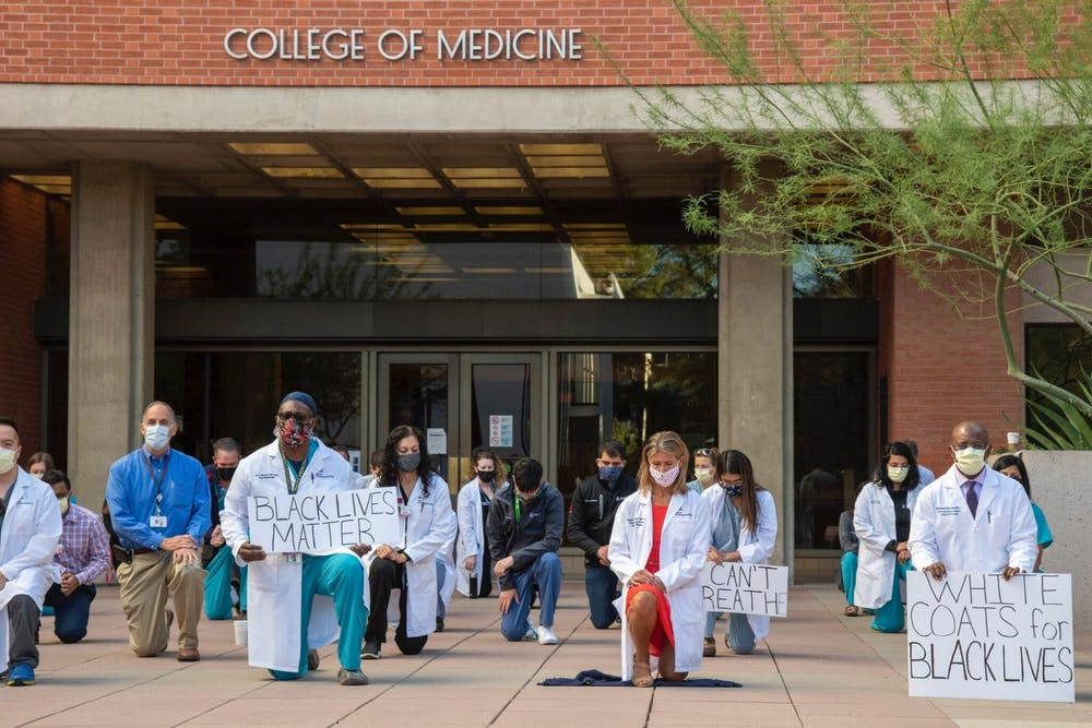 med-student-protest