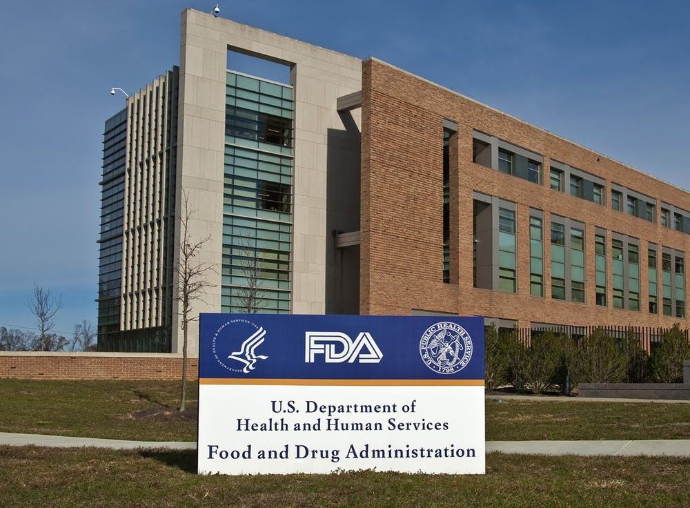 us-fda-building