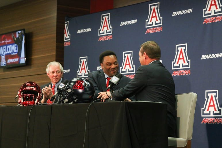 Sumlin Conference