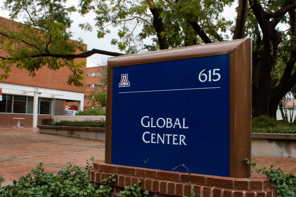 global-center-sign