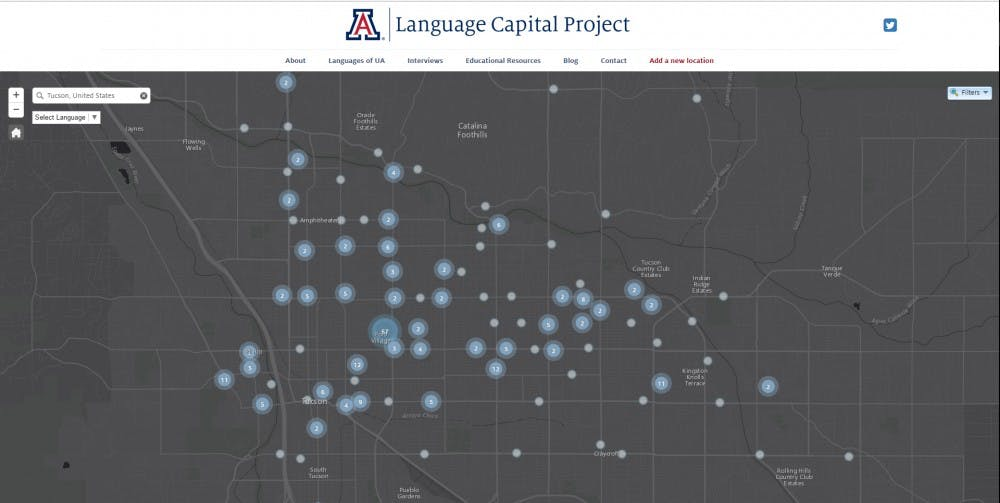 language_capital_project