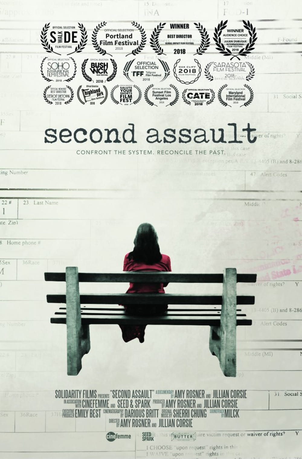 second-assault-poster