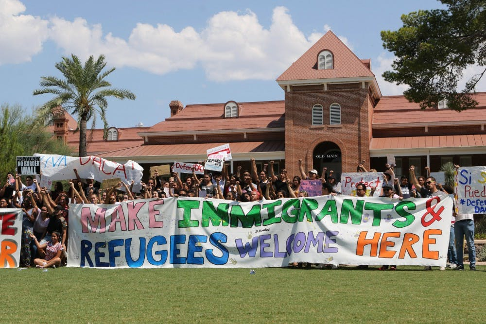 Board of Regents amends tuition guidelines for migrant students living in Arizona