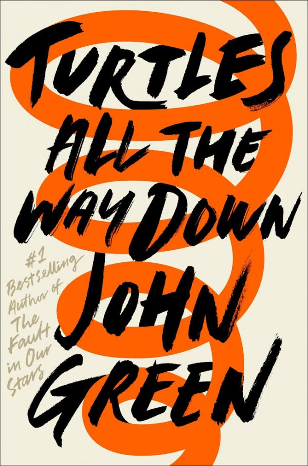 john green turtles
