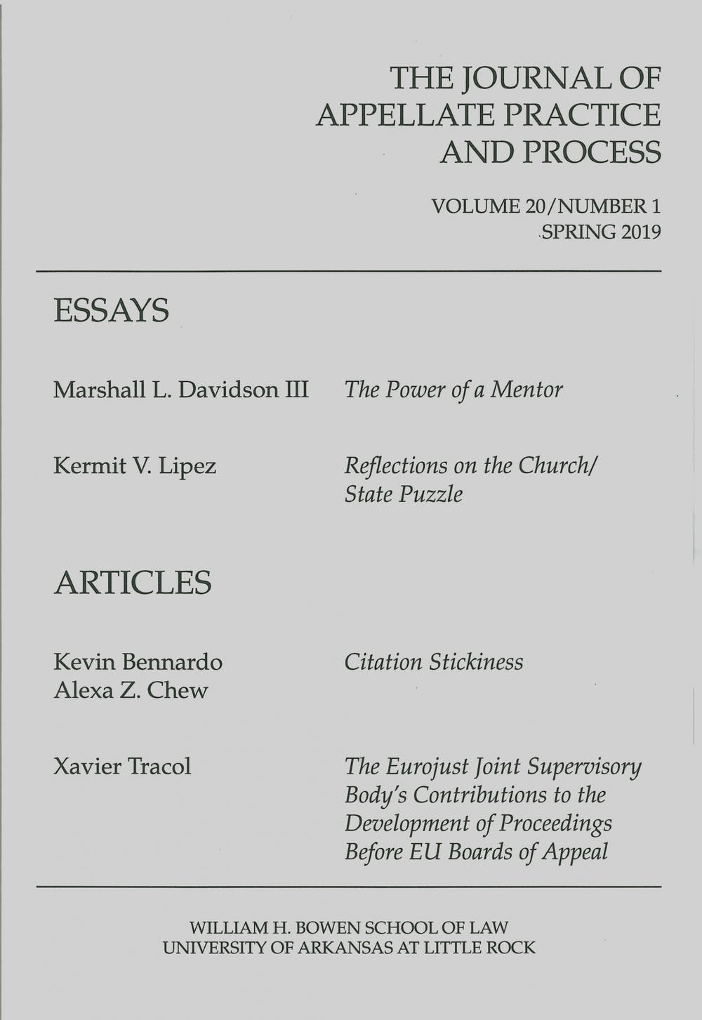 law-journal
