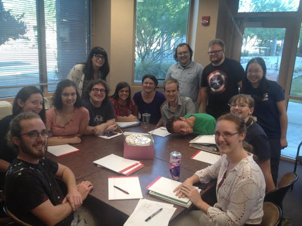 Latin Poetry Composition Club