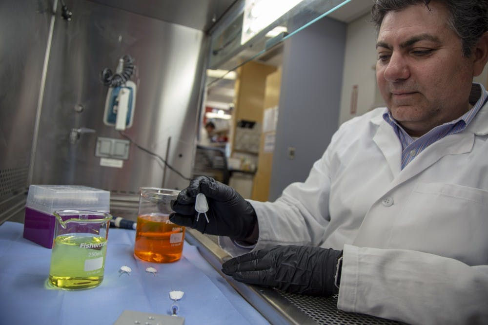 New type 1 diabetes treatment aims to control blood sugar levels