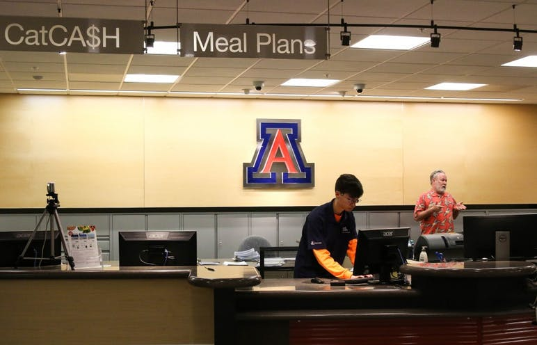 Services Meal Plans