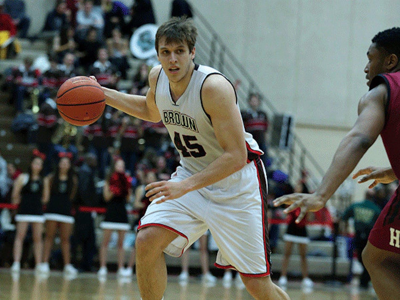 Miller_MensBasketball_Courtesy-of-Brown-Bears-Website