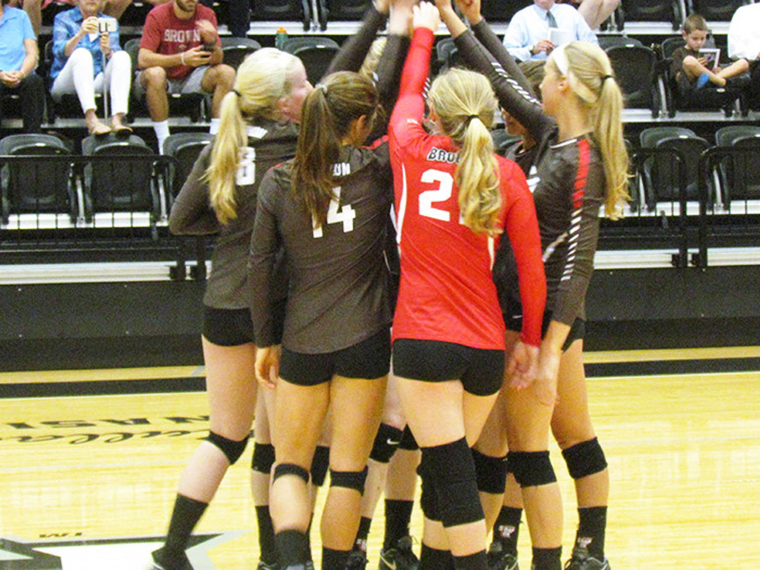 Ruffin_Volleyball_CO-Brown-Bears