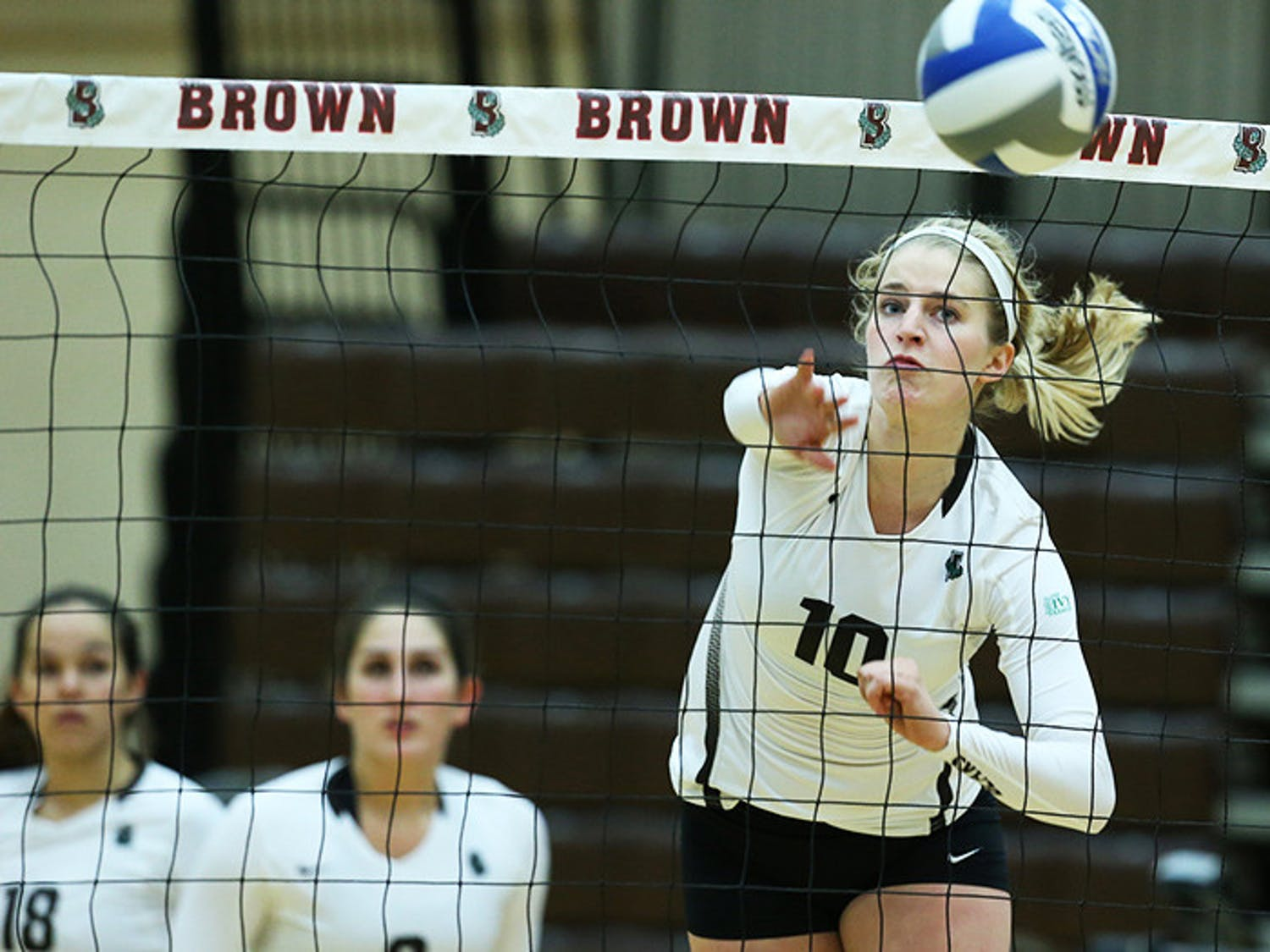 Ruffin_Volleyball_COBrownBears