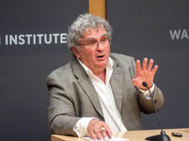 Pananjady_Israel-Palestine-Lecture-Series_Eli-White