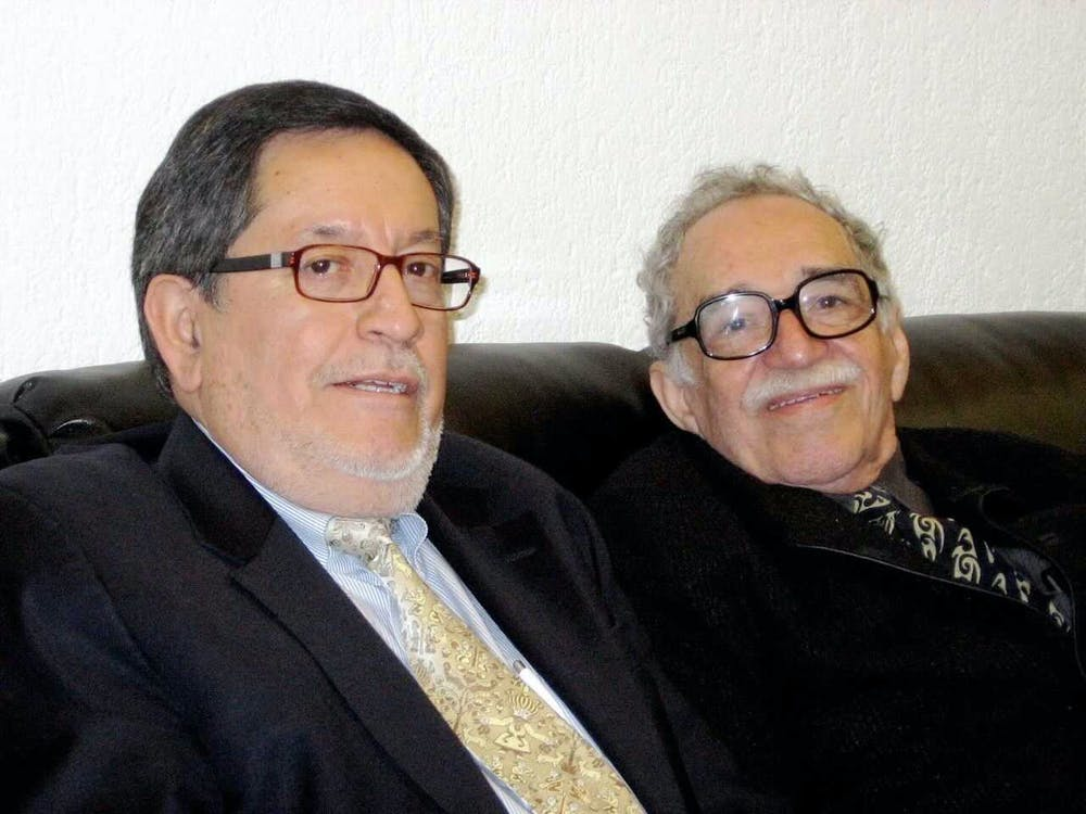 <p>Prof. Julio Ortega started the Trans-Atlantic Project to research and analyze Latin American representations of culture, especially literature.</p>