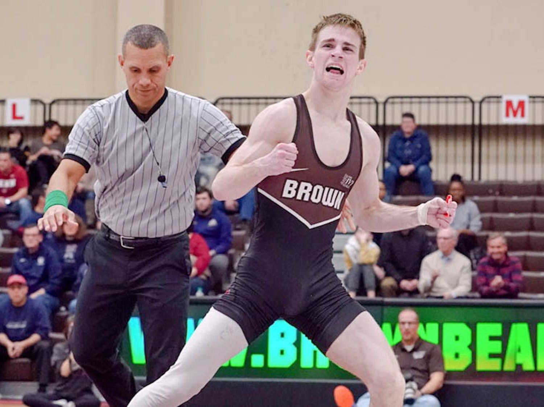 Handel_Wrestling-vs.-Penn-Princeton-_CO_Brown-Athletics