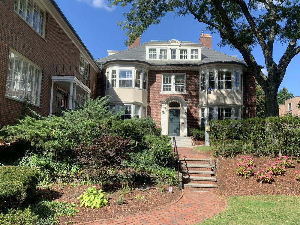 <p>Williams arrived at the University July 1 as the Louise Lamphere visiting assistant professor of anthropology and gender studies.</p>