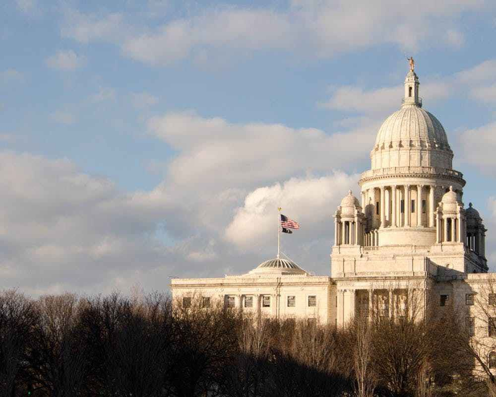 <p>New bill signed by Governor Dan McKee will provide wrongfully convicted prisoners compensation for their sentences. The bill had been passed by the R.I House of Representatives for three years, but had been bottlenecked by the Senate until this year.</p>