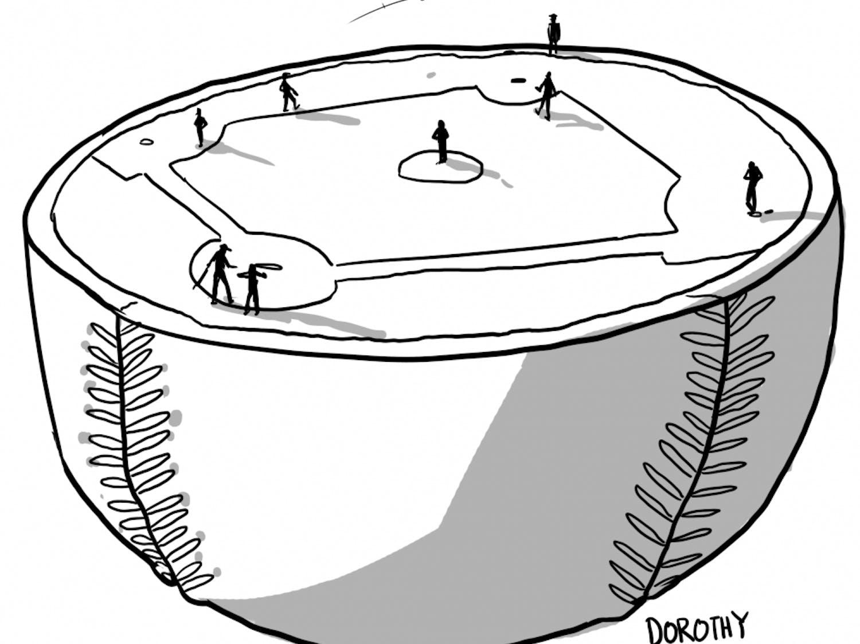baseballdiamon