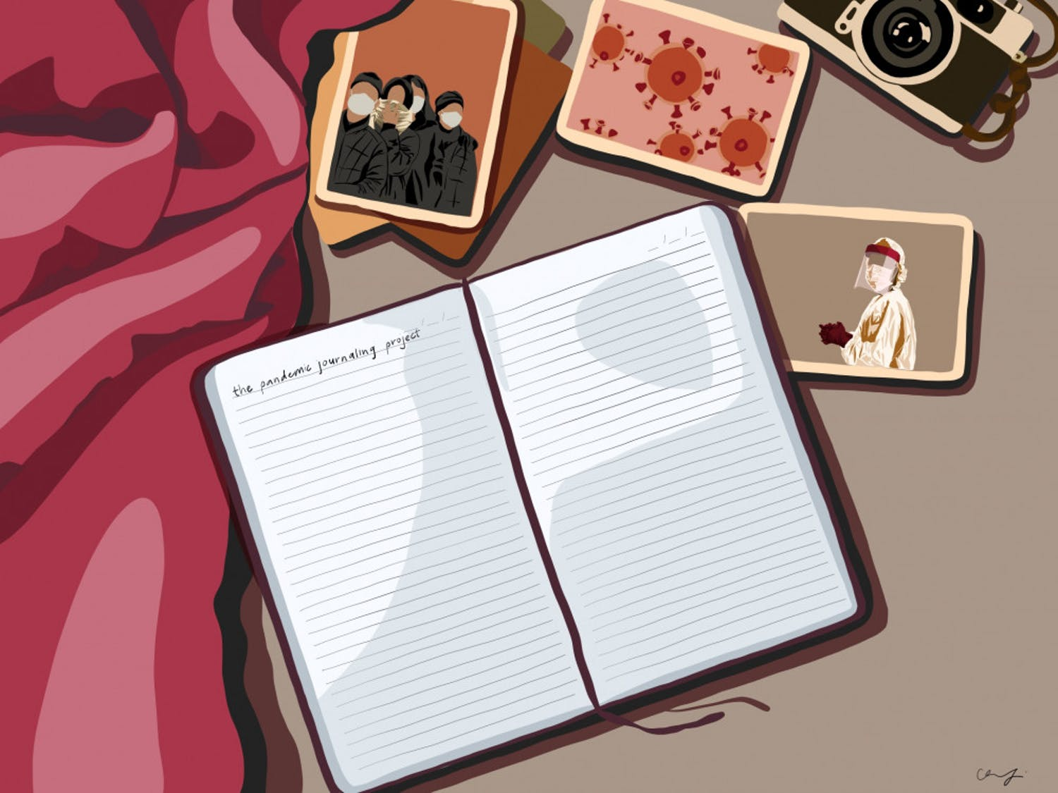 Pandemic_journaling_project_claire_lin