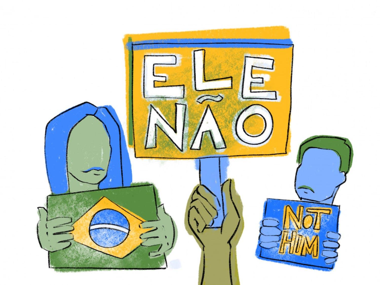 Bennett_Democracy-Brazil_Monika-Hedman