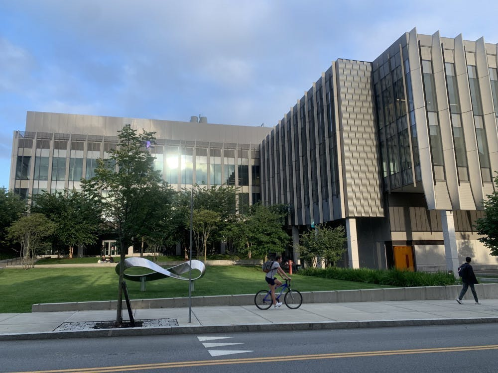 <p>After a two-year review, the environmental engineering program was accredited for the first time this year since its establishment during the 2013-2014 academic year, allowing graduates to obtain professional licenses.</p>