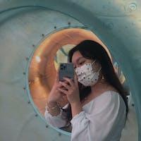Head shot of Jingyu Liu