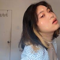 Head shot of Helen Chen