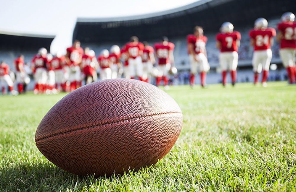 Credit Tracking Football