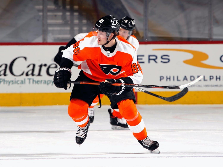 Photo credits: National Hockey League