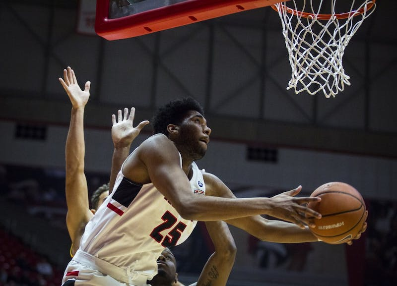 Ball State matches season-high turnovers numbers in 71-53 loss to Miami