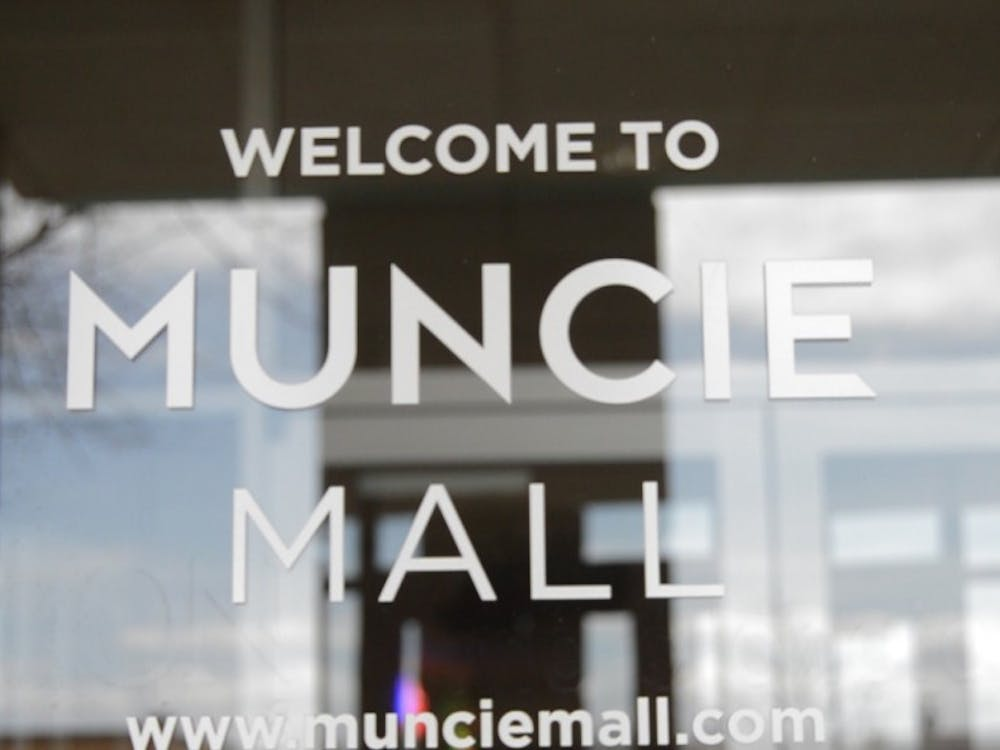 Muncie Mall has been open since 1970. It has changed both ownership and the stores located within during the 48 years it has been open. Terence K. Lightning Jr., DN Photo
