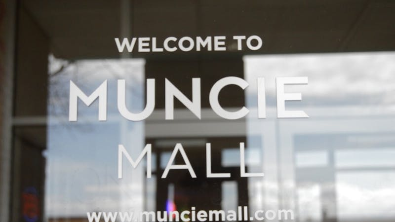 Muncie Mall still thriving despite other area malls closing