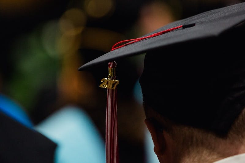 Graduating from Ball State this May? Here's what you need to know about commencement