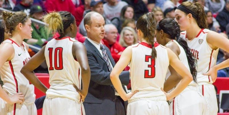 PREVIEW: Ball State women's basketball vs. Bowling Green