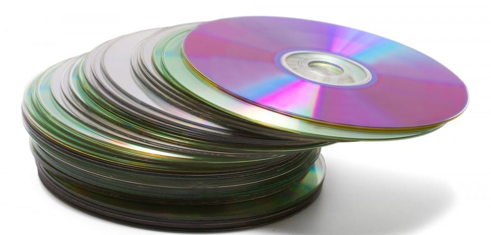 Five Lesser-Known Facts about the CD and its Fall from Popularity