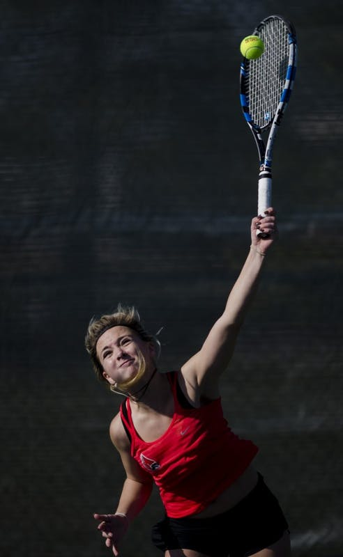 PREVIEW: Ball State women's tennis vs. Butler