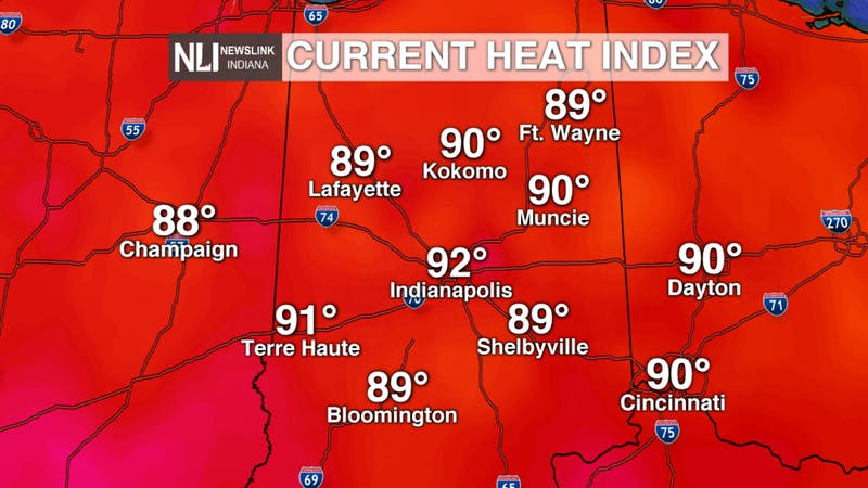Central Indiana Current Heat Index.png
