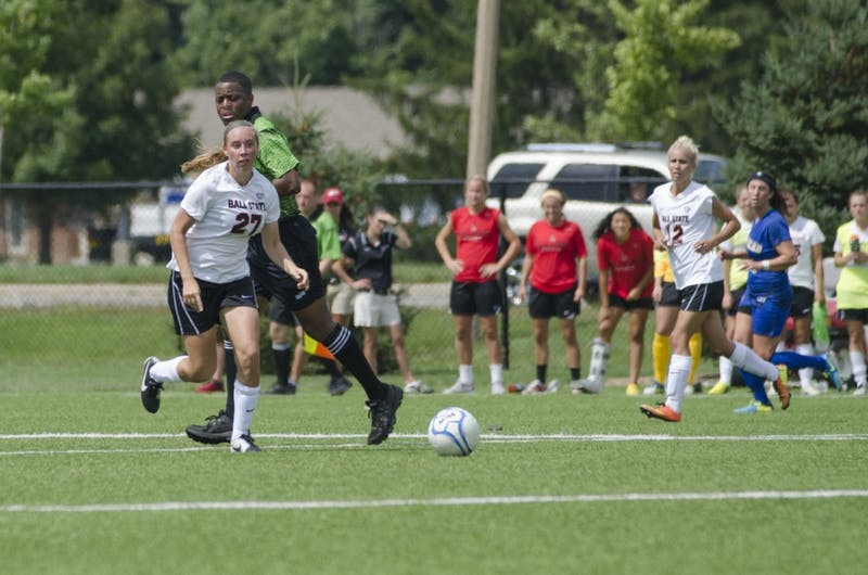 SOCCER: Cardinals win on Senior Day